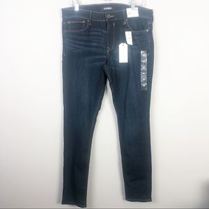 Express | NWT | Midrise Jeggings